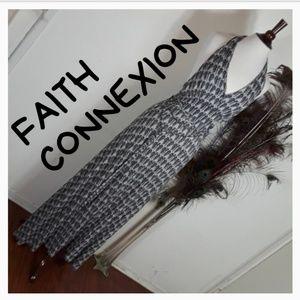 ❤FAITH CONNEXION DRESS